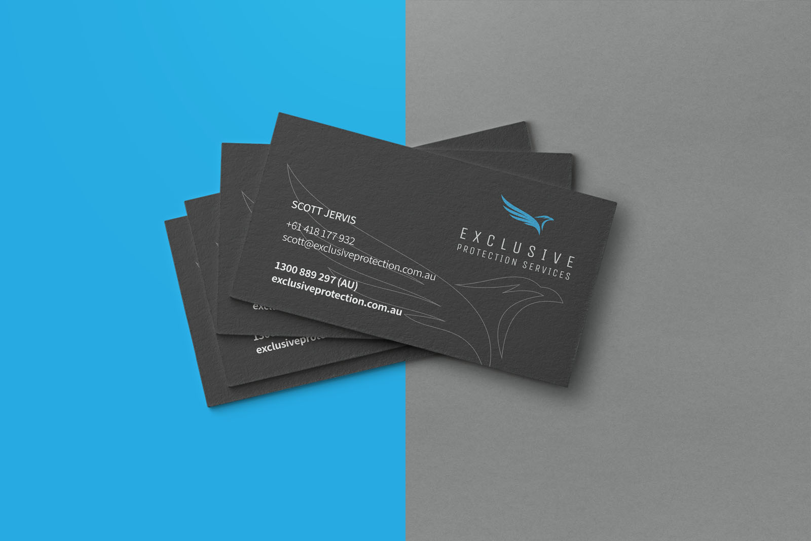 Business Cards, EPS Business Cards
