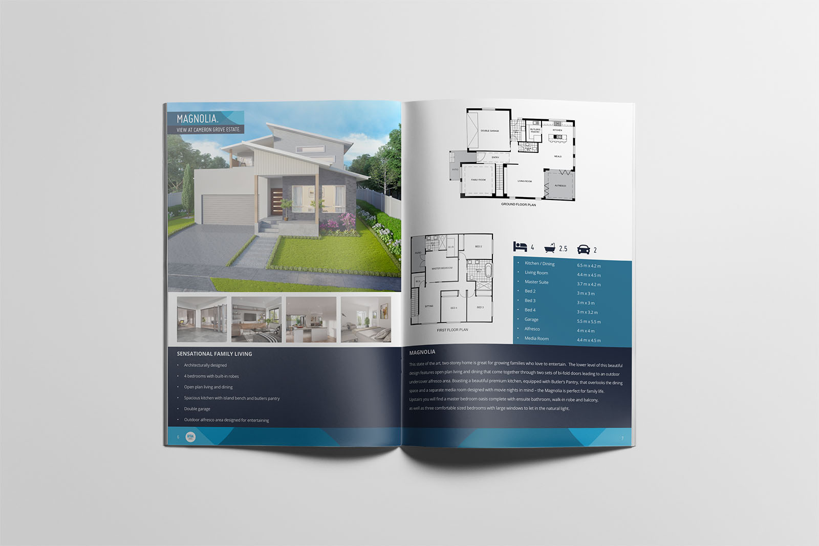 RIBA Homes, RIBA Branding, RIBA Catalogue