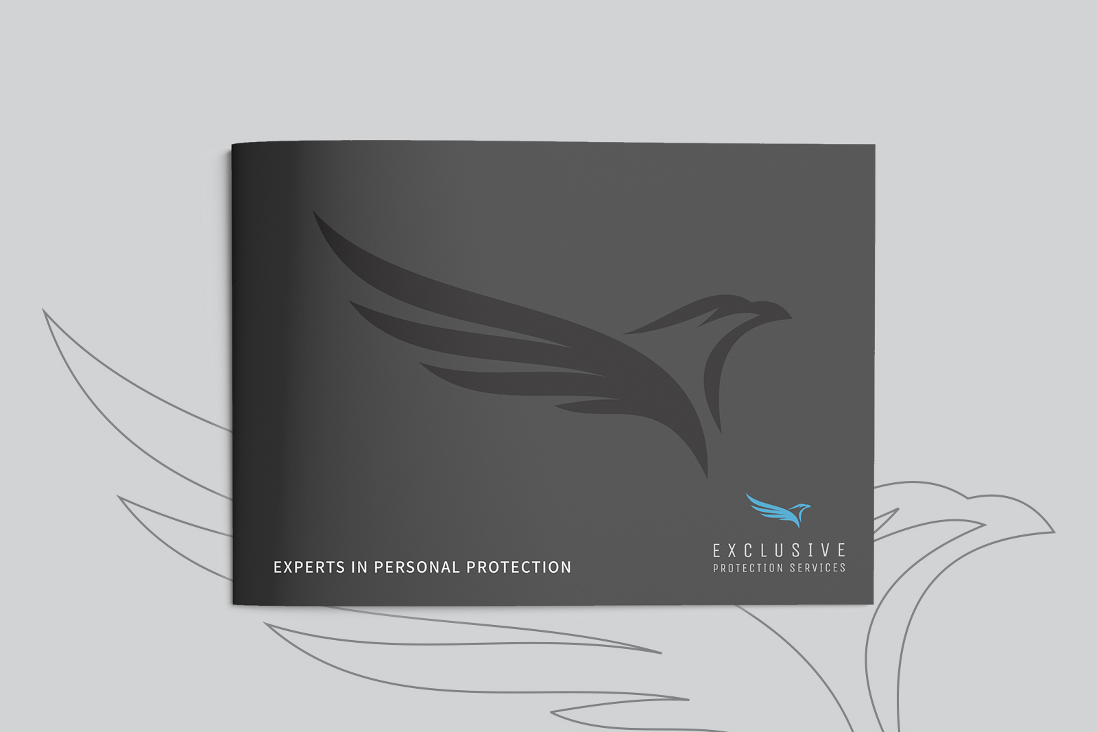 EPS, Exclusive Protection Services, Security, Catalogue